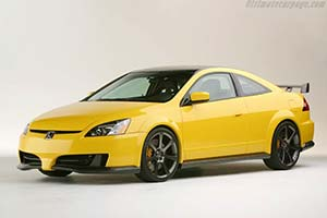 Click here to open the Honda Accord Concept Coupe gallery