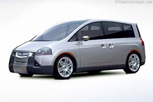 Click here to open the Daewoo Flex Concept gallery