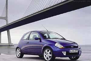Click here to open the Ford Sportka gallery