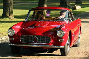 Click here to open the Maserati 3500 GTi Coupe gallery