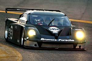 Click here to open the Fabcar FDSC/03 Porsche gallery