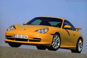 Click here to open the Porsche 996 GT3 gallery