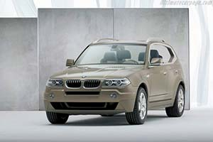 Click here to open the BMW xActivity gallery