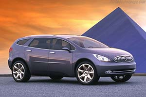 Click here to open the Buick Centieme gallery