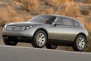 Click here to open the Infiniti Triant gallery