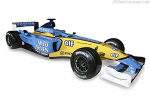 Click here to open the Renault R203 gallery