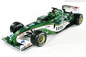 Click here to open the Jaguar R4 gallery