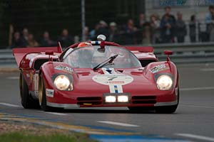 Click here to open the Ferrari 512 S  gallery