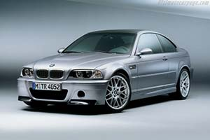 Click Here To Open The Bmw M3 Csl Gallery