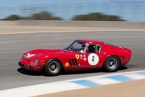 Click here to open the Ferrari 330 GTO  gallery