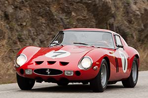 Click here to open the Ferrari 330 GTO gallery