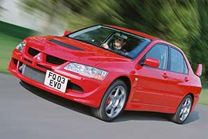 Click here to open the Mitsubishi Lancer EVO VIII FQ-300 gallery