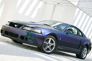 Click here to open the Ford Mustang Cobra SVT Mystichrome gallery