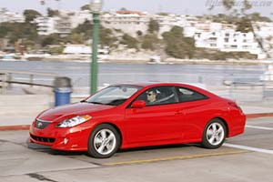 Click here to open the Toyota Camry Solara gallery