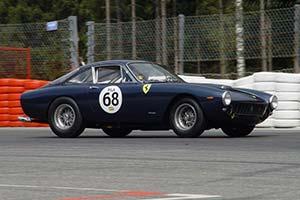 Click here to open the Ferrari 250 GT Lusso Competizione gallery
