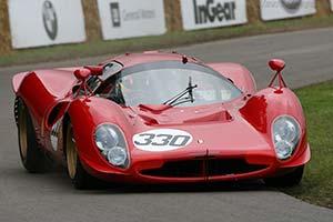 Click here to open the Ferrari 330 P3  gallery