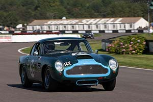 Click here to open the Aston Martin DB4 GT gallery