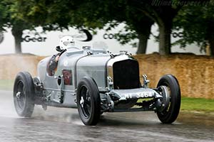 Click here to open the Bentley Speed Six Works Team Car gallery
