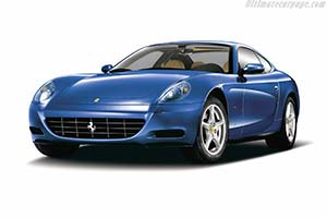 Click here to open the Ferrari 612 Scaglietti gallery