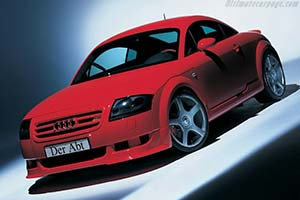 Click here to open the ABT TT limited II gallery