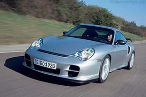 Click here to open the Porsche 996 GT2 gallery