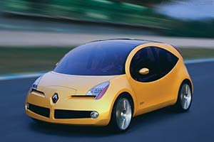 Click here to open the Renault BeBop Sport gallery