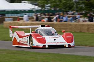 Click here to open the Toyota TS010 gallery