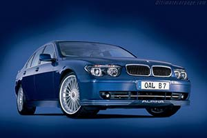 Click here to open the Alpina B7 gallery