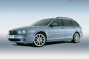 Click here to open the Jaguar X-Type Estate 3.0 V6 gallery