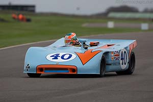 Click here to open the Porsche 908/03  gallery