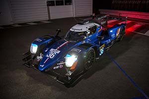 Click here to open the Alpine A470 gallery