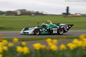 Click here to open the TOJ SC303 Cosworth gallery