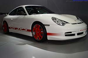 Click here to open the Porsche 996 GT3 Carrera RS gallery