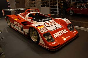Click here to open the Kremer K8 Porsche  gallery
