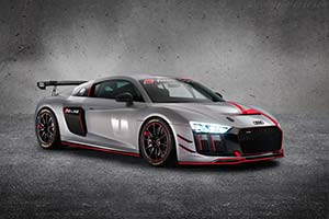 Click here to open the Audi R8 LMS GT4 gallery