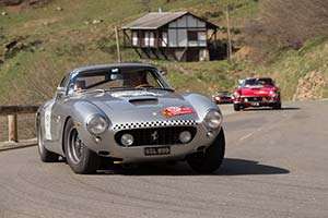 Click here to open the Ferrari 250 GT SWB Berlinetta Competizione gallery