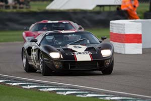 Click here to open the Ford GT40  gallery