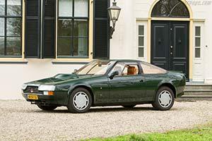 Click here to open the Aston Martin V8 Vantage Zagato  gallery
