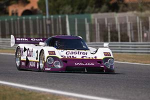 Click here to open the Jaguar XJR-12  gallery