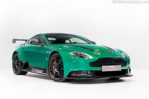 Click here to open the Aston Martin V12 Vantage GT12 Special Edition  gallery