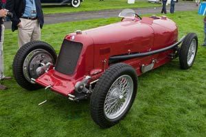 Click here to open the Maserati 8CM  gallery
