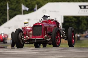 Click here to open the Maserati 8CM gallery