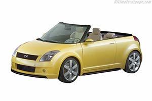 Click here to open the Suzuki Concept S2 gallery