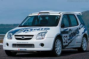 Click here to open the Suzuki Ignis Super 1600 gallery