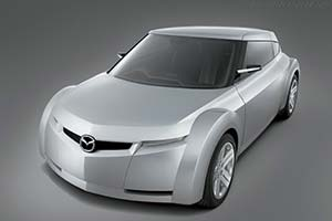 Click here to open the Mazda Kusabi gallery