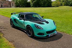 Click here to open the Lotus Elise Cup 250 gallery