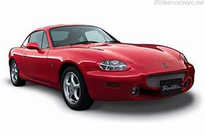 Click here to open the Mazda Roadster Coupe Type E gallery