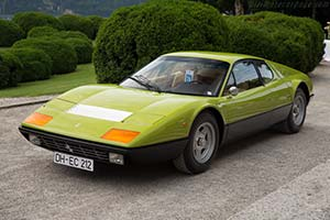 Click here to open the Ferrari 365 GT4 BB gallery