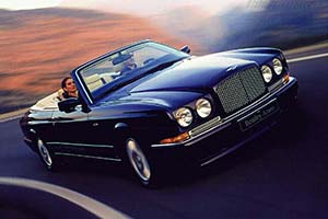 Click here to open the Bentley Azure gallery