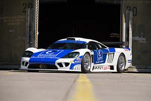 Click here to open the Saleen S7-R  gallery